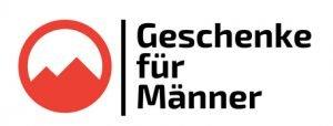 Logo Geschenke für Männer